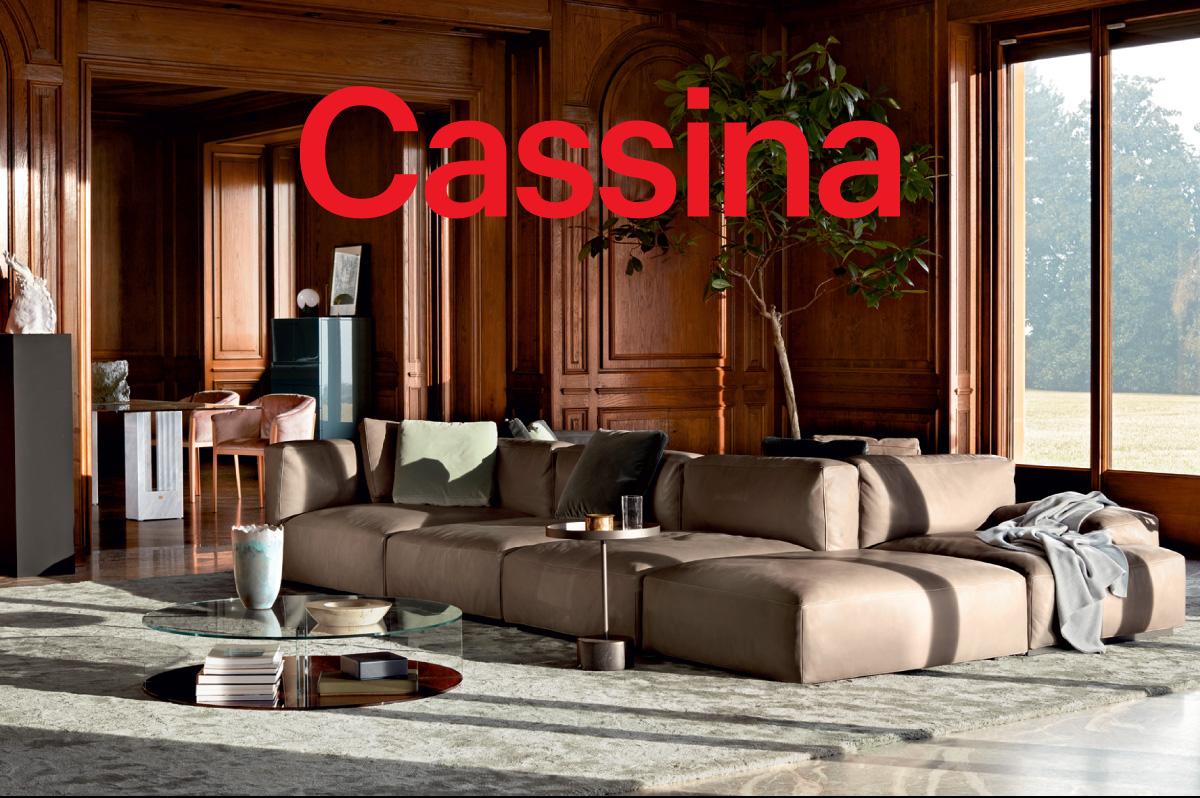 Vente 2020: Cassina